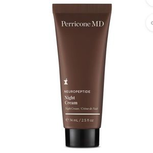 NWT Perricone MD night cream